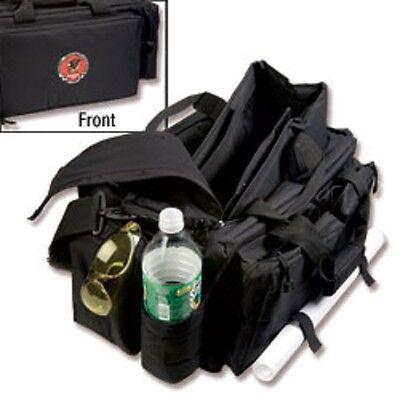5.11 Tactical Black Pro Range Gear Utility Gun Duffle Bag Case ()