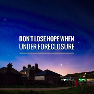 FORECLOSURE SOLUTION IN ALBERTA- CALL US NOW