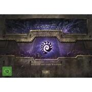 Starcraft 2 Collectors Edition