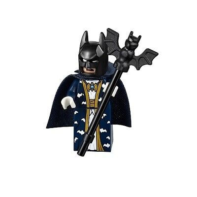 New LEGO Batman Movie Wizbat Minifigure Bricktober 2017 5004939 coltlbm23