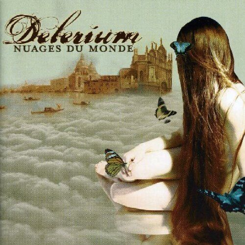 DELERIUM Nuages Du Monde CD 2006
