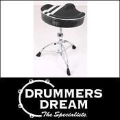 Drum Stool Throne