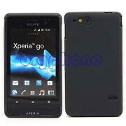 Sony Xperia Go Silicone Case