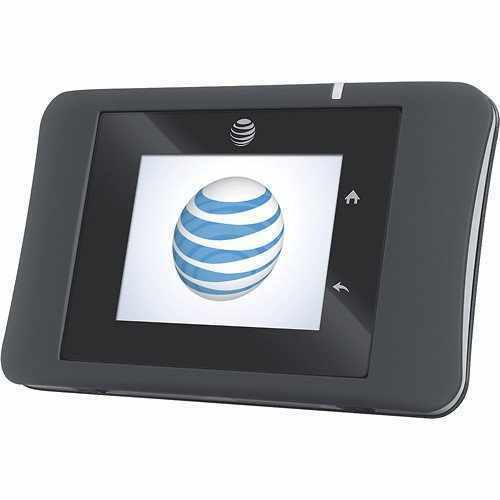 Netgear Unite Pro 781S 4G LTE Mobile WiFi Hotspot - GSM Unlocked