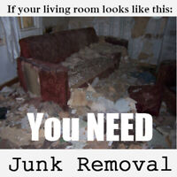 SEVEN days per week_JUNK REMOVAL + we load_ SAVE $$$