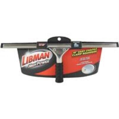 Libman High Power 18 In. Rubber Squeegee