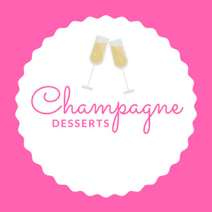 Champagne Cupcakes & Treats For Parties & Events