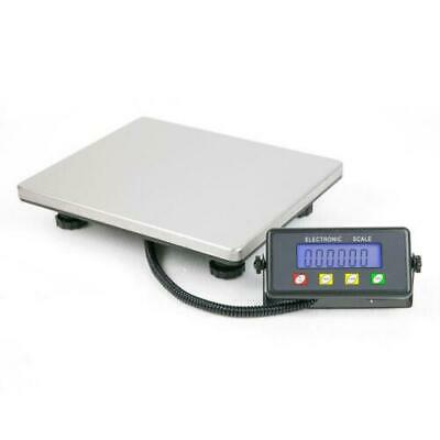 440lb200kg 100g Digital Shipping Postal Scale Postage 5 Digits Lcd Display
