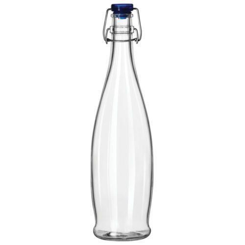 glass bottles with lids ebay. Black Bedroom Furniture Sets. Home Design Ideas