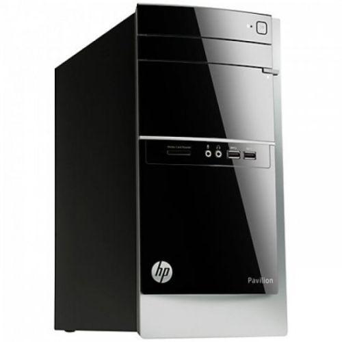 Hewlett-Packard Desktops