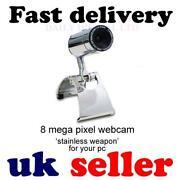 Webcam Windows 7