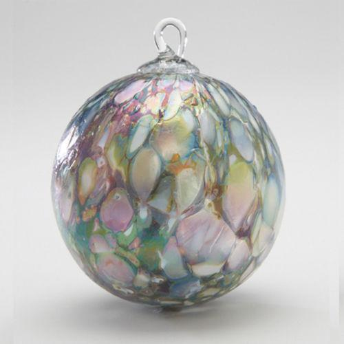 Hand blown glass ornaments ebay