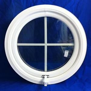 Round Window Ebay