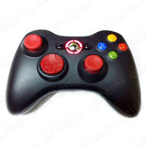 MW3-17-Mode-Rapid-Fire-Modded-Xbox-360-Controller-Sniper-Quick-Scope-RED-LED-NEW