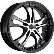 Monte Carlo SS Wheels