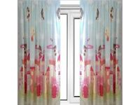 Girls fairy Curtains