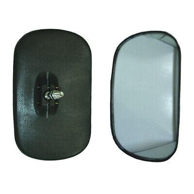 Universal Rear View Mirror 5.4 X 8 Forklift Toyota Caterpillar Nissan Yale