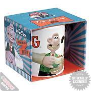 Wallace and Gromit Mug