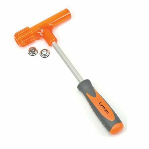 Lyman Magnum Inertia Bullet Puller 7810216