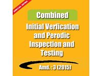 Combined Inspection and Testing