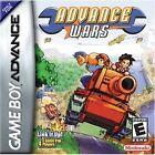 Advance Wars Video Games