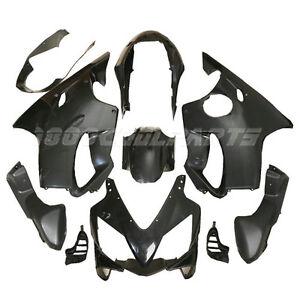 ABS Bodywork Fairing Set fit Honda CBR600 F4i 2004 2005 2006 2007--Unpainted