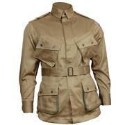 WW2 US Army Jacket