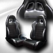 Buick Bucket Seats