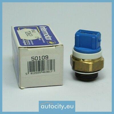 Intermotor 50109 Interrupteur de temperature, ventilateur de radiateur