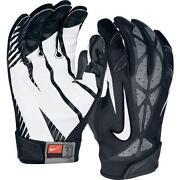 Nike Football Gloves Medium