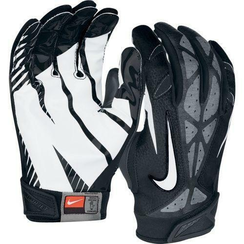 Nike Football Gloves: Nike Football Gloves Medium