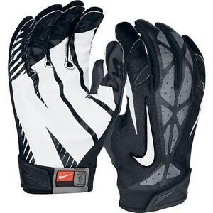 Nike Football Gloves Medium 5db3a327d
