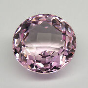 Pink Topaz Loose Gemstone