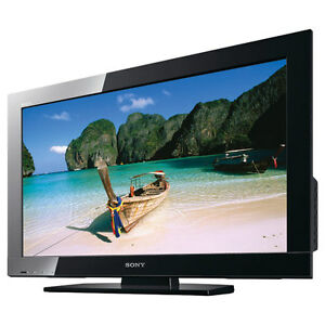 SonY 32 Inch with SonY DVD Player