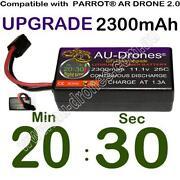 AR Drone 2.0 Battery