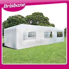 3x9 Wedding Gazebo Outdoor Marquee Party Tent QLD Eagle Farm Brisbane North East Preview