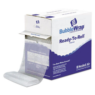 Bubble Wrap Cushioning Material In Dispenser Box 316 Thick 12 X 175 Ft.