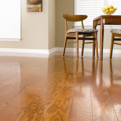 Oak Gunstock Engineered CLICK LOCK Hardwood Flooring $1.99/SQFT MADE IN USA for sale  Wilmington