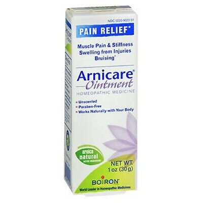 Boiron Arnica Ointment