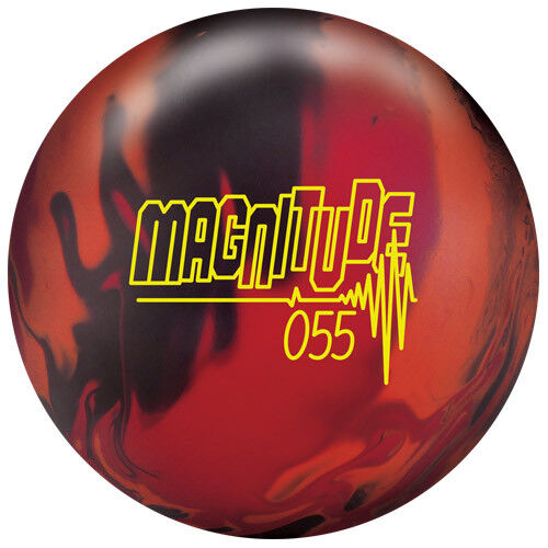 16 Lb Brunswick Magnitude 055 Bowling Ball Ships Today