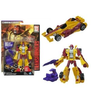 Transformers Combiner Wars Stunticons Loose