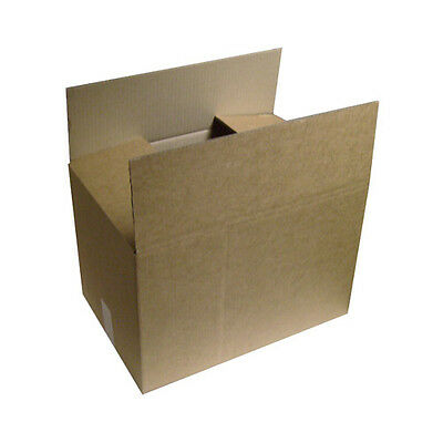 5 Postal Storage Moving Cardboard Box 19