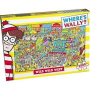 1000 Piece Jigsaw Puzzles Wheres Wally
