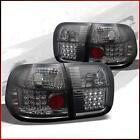 98 Honda Civic LED Tail Lights