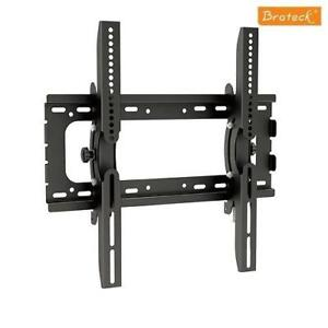 "Brand New Heavy duty 32""-55"" tv wall mount 75kg/165lbs"