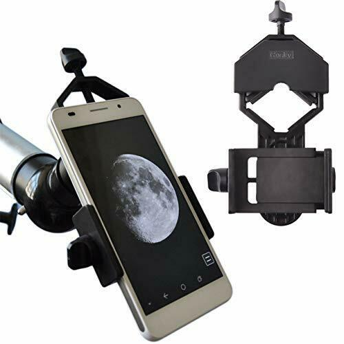 Gosky Universal Cell Phone Adapter Mount - Compatible Binocu