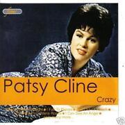 Patsy Cline CD