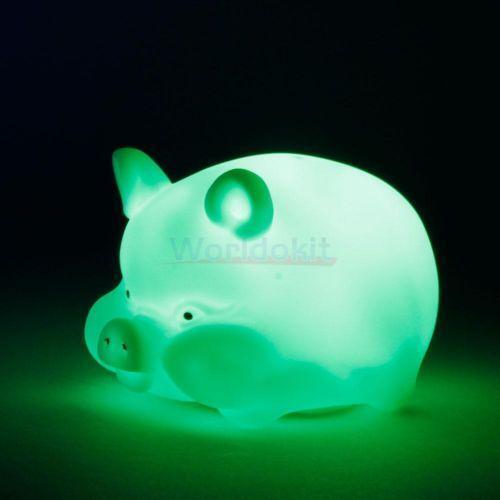 Pig Lamp Ebay