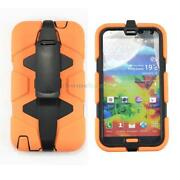 Samsung Galaxy Note Case Orange
