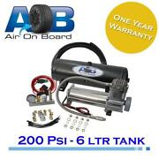ARB Compressor